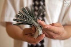 Налоговики Беларуси хотят знать, сколько валюты купил каждый гражданин
