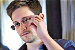 Сноуден нашел работу в IT сфере - где, гадают СМИ