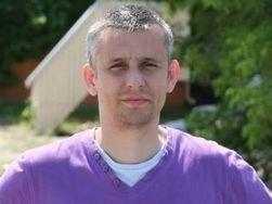 """Корреспондент """"Вестей"""" Вячеслав Веремий был расстрелян неизвестными в масках"""