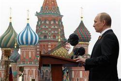 Кто в свите Путина «голубь», а кто «ястреб» – СМИ