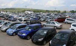 В Украине ожидают мощного роста цен на автомобили