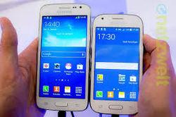 Samsung представила новый бюджетный смартфон серии GALAXY ACE Style