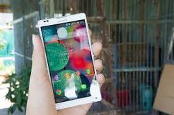 Sony выпустит смартфон Xperia ZL2 с защитой от влаги и пыли