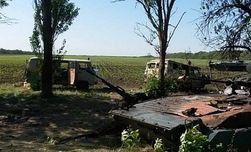 Янукович-джуниор заявил, что под Волновахой украинцы стреляли в своих