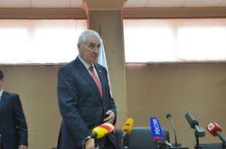 Я вас на Донбасс не посылал, но пора вернуться домой, – глава Южной Осетии