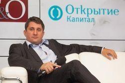 Топ-менеджер Московской биржи Сульжик уволился из-за проукраинских взглядов