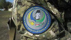 В АТО Украину защищают три батальона чеченцев – Алихаджиев