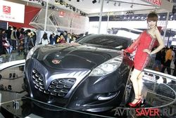 Китайские авто не попали под льготное кредитование в России