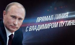 Мировые СМИ о «Прямой линии» Путина – первые комментарии