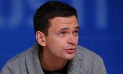 Оппозиционер Яшин обещает создание антипутинской коалиции к 2016 году