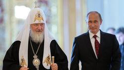 Идея Русского мира отпугивает даже православных соседей России – Forbes
