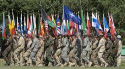 Грузия присоединилась к системе быстрого реагирования НАТО