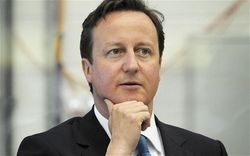 Кэмерон: Великобритания готова к диалогу с Россией по Сирии