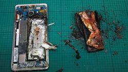 Что нужно знать о самовозгорающихся смартфонах Samsung