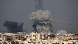 Как президентские выборы в России связаны с эскалацией напряженности в Сирии