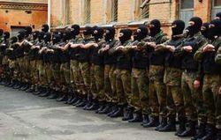 Командиры «Донбасса» и «Азова» встретятся, чтобы скоординировать действия
