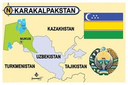 Вирус сепаратизма из Крыма добрался до Узбекистана
