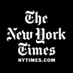 The New York Times: за пределами Москвы - другая Россия