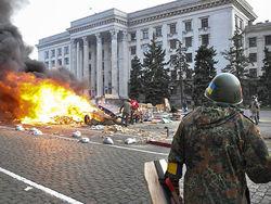 Сепаратистов в Одессе освободили фактически по распоряжению Генпрокуратуры