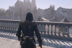 Скриншот Assassins Creed Unity
