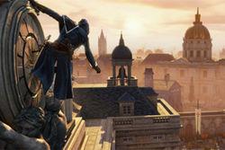 Релиз игры Assassin's Creed Unity отложен
