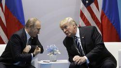 СМИ ищут связи Путина в Трампом