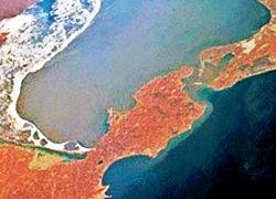 Правительство России одобрило строительство моста через Керченский пролив