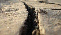 Подземный толчок в Кривом Роге был не землетрясением, а взрывом в шахте