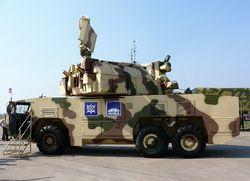 В России создали комплекс ПВО с уникальной точностью поражения Тор-2М