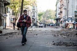 Российский корреспондент «Дождя» с пониманием отнесся к задержанию «Азовом»