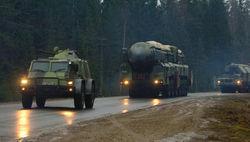 Россия догнала США по числу носителей ядерных боезарядов
