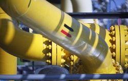Еврокомиссар Эттингер рассчитывает уладить газовый конфликт Киева и Москвы