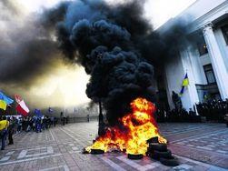 Закон о люстрации направлен в первую очередь против свиты Януковича – СМИ