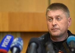 Кадыровцы пришли в Славянск мародерничать – «народный мэр» Пономарев