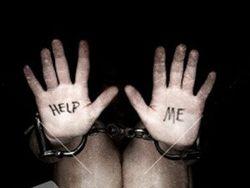 В ЕС зафиксировано 30 тысяч случаев торговли людьми за годы
