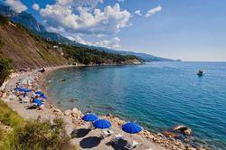 Провал года: Крым посетило всего 3 млн. отдыхающих
