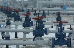 Украина хочет отказаться от российского газа
