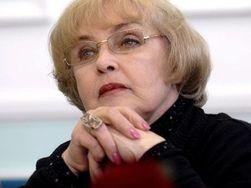 Роговцева: Если РФ не воюет с Украиной, то почему ополчились на Макаревича?