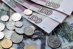Инфляция в России в этом году превышает прошлогоднюю в годовом исчислении