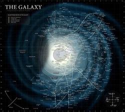 Вселенная и космос: За счет чего за последние 8 млрд. лет формируются звезды