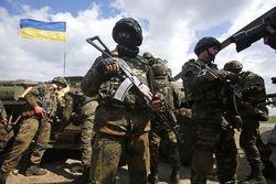 Турчинов: АТО - это переломный момент на пути к единой Украине