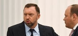 Олег Дерипаска вощмущен