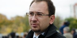 В России судят сына Мустафы Джемилева