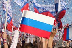 Россияне рекордно высоко оценивают положение дел в стране – опрос