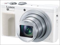 Компания Panasonic представила фотокомпакт Lumix DMC-TZ85 с поддержкой 4K-видео