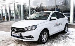 АвтоВАЗ поднимает цены на Lada Vesta и Lada XRAY