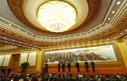 Компартия Китая готовится к проведению 19-го съезда