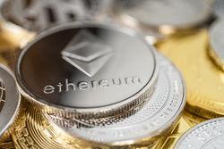 Эфир - вторая по капитализации криптовалюта