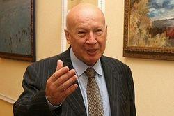 Порошенко вернул Владимира Горбулина из политического небытия