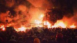 Почему уличные протесты в Украине дают больший эффект, чем в России